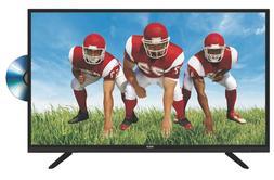 RCA RLDEDV4001 40-Inch 1080p Full HD LED TV with Built-in DV