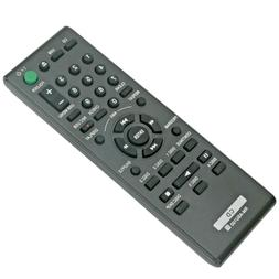 RM-ASU100 Remote Control Replace for Sony Compact Disc Playe