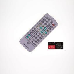 CYBERHOME RMC-300Z PORTABLE DVD CHDVD320 PLAYER Remote Contr