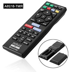 LOUTOC RMT-B126A for Sony Blu Ray Player Remote Sony DVD Rem