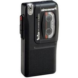 Panasonic RN302 Microcassette Recorder