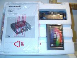 Panasonic RQ-DP7 Portable Digital Compact Cassette  Player -