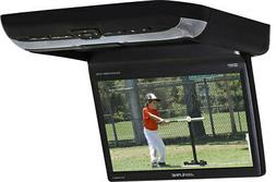 Alpine PKG-RSE3DVD 10.2 Monitor with Built-in DVD