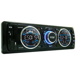 Tunes2Go RUS-121B Digital Car Media Player/Receiver Unit wit