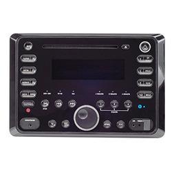 Magnadyne RV5090 AM/FM/CD/DVD/BT 120W Wall Mount Receiver wi