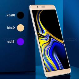 "S9 Android 7.0 Unlocked 6.0"" Cell Phone Quad Core 2 SIM 3G T"