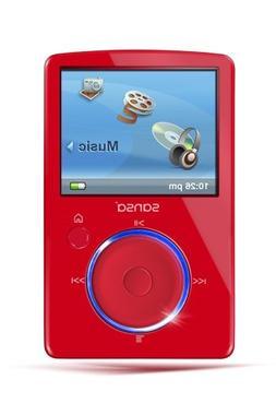 SanDisk Sansa Fuze 4 GB Video MP3 Player