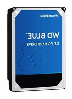 Western Digital 1TB SATA Desktop Bare Hard Drive