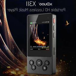 SD Bluetooth Dac Player MP3 Hi USB X3 Music Audio Lossless S