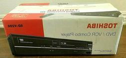 Toshiba SD-V296 Tunerless DVD VHS VCR Combo Player