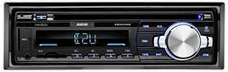 Sound Storm SDC24USA Single Din, CD/MP3/USB/SD AM/FM Car Ste
