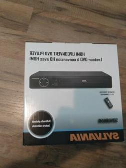 Sylvania Sdvd6656 Dvd Player