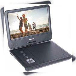 Sylvania SDVD9070 Portable DVD Player with 9-Inch Screen, US