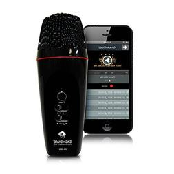Sing n Share Pro Portable Mic for Android  With Free Karaoke