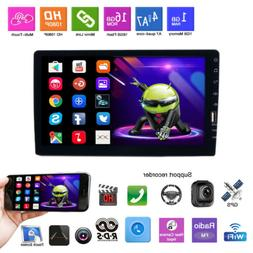 """Single 1 Din 9"""" Car FM/USB/AUX MP5 Player Touch Screen Stere"""