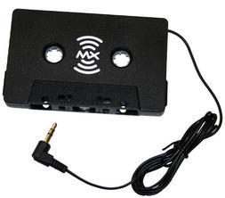 XM Satellite Radio Cassette Adapter