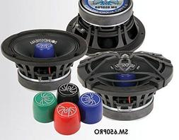 Soundstream SM.650PRO 6.5 Inch 125 Watts RMS Pro Audio MID-R