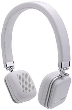 Harman Kardon SOHO White Premium, On-Ear Headset with Blueto