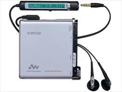 Sony MZ-RH1 S Hi-MD Walkman MiniDisc/MP3 Digital Music Playe