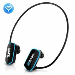 Sound Around Waterproof MP3 Player Swim Headphone - Submersi