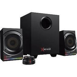 Creative Sound BlasterX Kratos S5 2.1 Gaming Speaker System