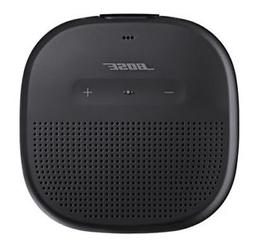 Bose SoundLink Micro Black Bluetooth Speaker New Sealed Unop
