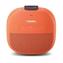 Bose SoundLink Micro Bluetooth Speaker, Orange #783342-0900