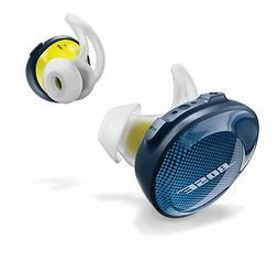 Bose SoundSport Free Wireless Midnight Blue In-Ear Headphone
