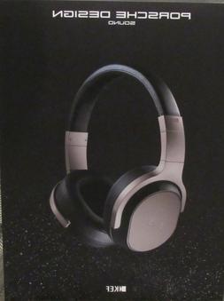 KEF Space One Porsche Design Noise Cancelling Headphones Wir