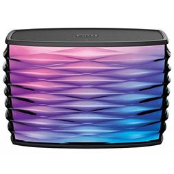 iHome Splashproof Color Changing Portable Rechargeable Bluet