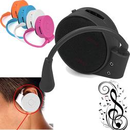 Sport Running Earhook USB Digital MP3 Music Player Support 3