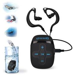 Sport Waterproof 8GB Swimming Diving Underwater MP3 Music Pl