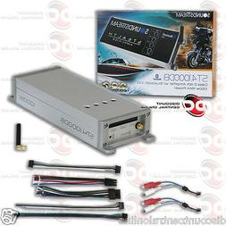 SOUNDSTREAM ST4.1000DB 4 CHANNEL MARINE CAR MOTORCYCLE AMP A