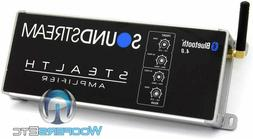 ST41000DB SOUNDSTREAM Bluetooth Motorcycle Marine 4 Channel