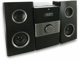 Stereo Home Music System with CD Player & AM/ FM Tuner, Remo