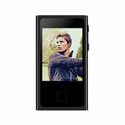 """Eclipse Supra Fit 8GB 2.8"""" Touch MP3 MP4 Music, Video Player"""