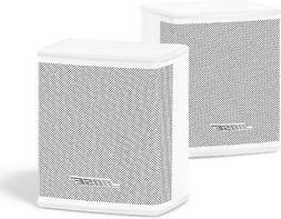 Bose Surround Speakers, White