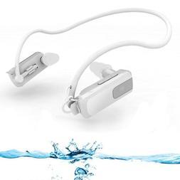 New 4GB Swim Waterproof MP3 Player for Swimming , Running ,