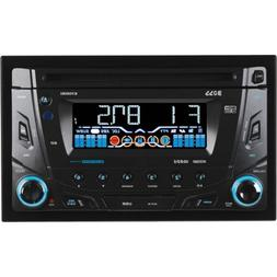Boss Audio Systems - Boss 870Dbi Car Cd/Mp3 Player - 320 W R