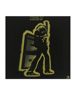 Vinyl T. Rex - Electric Warrior - Vinyl Record-BLACK-One Siz