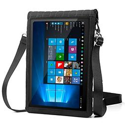USA Gear 12 Inch Tablet Case Cover Holder w/Capacitive Scree