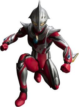"Bandai Tamashii Nations Ultraman Nexus Junis ""Ultraman Nexus"