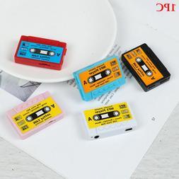 Tape Shape Mini MP3 <font><b>Player</b></font> Cute Sport Mu