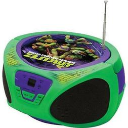Teenage Mutant Ninja Turtles Boombox
