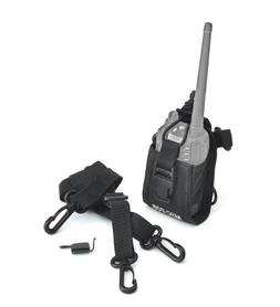 Tenq Multi-functional Radio Case Pouch Msc-20b for GPS Pmr44
