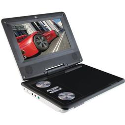GPXPD701W - GPX PD701W 9quot; TFT DVD Player