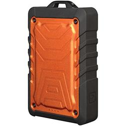 Tough Tested TT-PBW85 8000mAh Rugged Power Bank with Dual US
