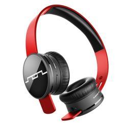 SOL REPUBLIC 1430-03 Tracks Air Wireless On-Ear Headphones,
