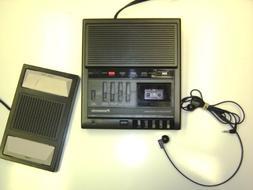 Panasonic Transcriber - RR-930 - MicroCassette RR930 Analog