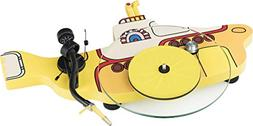 Pro-Ject Turntable The Beatles Yellow Submarine 【Japan Dom